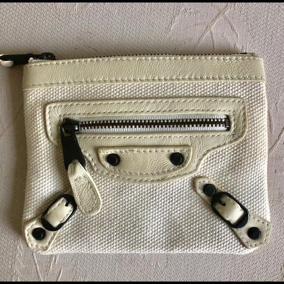 Balenciaga Handbags - Balenciaga Coin Pouch